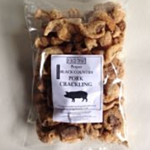 BULK BAG TRADITIONAL PORK CRACKLING
